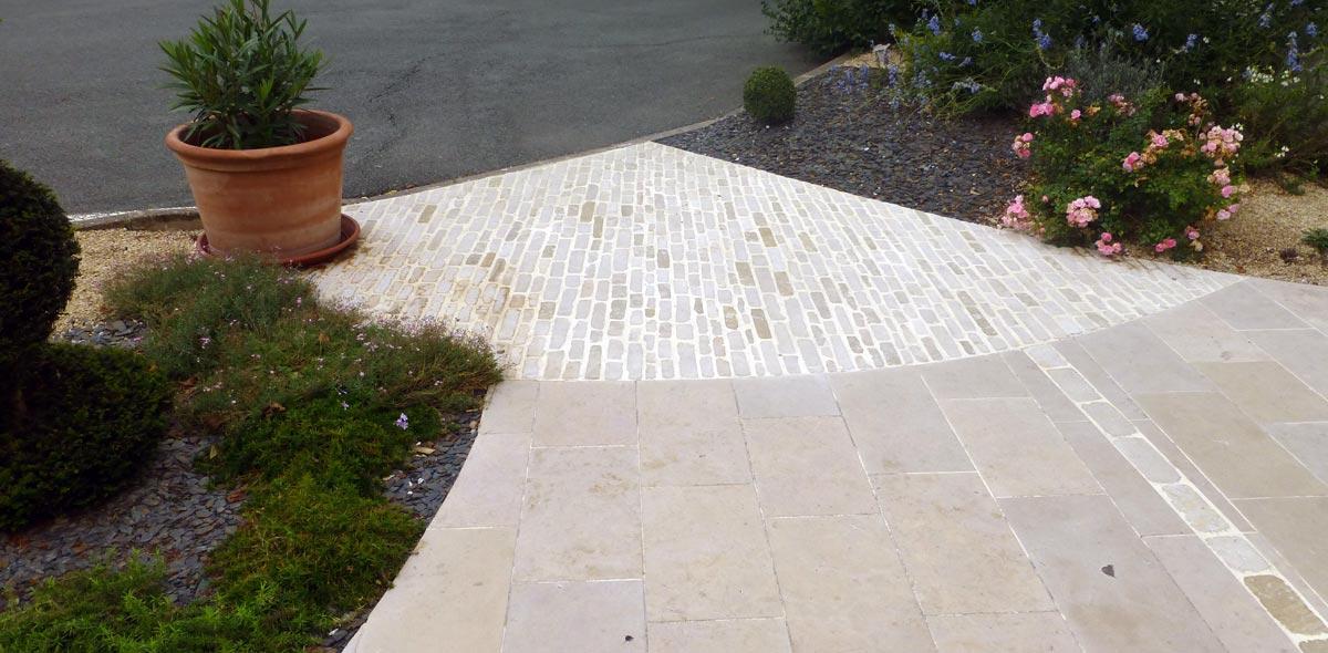 plaza 7 chasseneuil vente fabrication pierre naturelle calminia