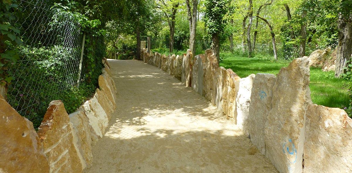 doué la fontaine vente fabrication pierre naturelle calminia