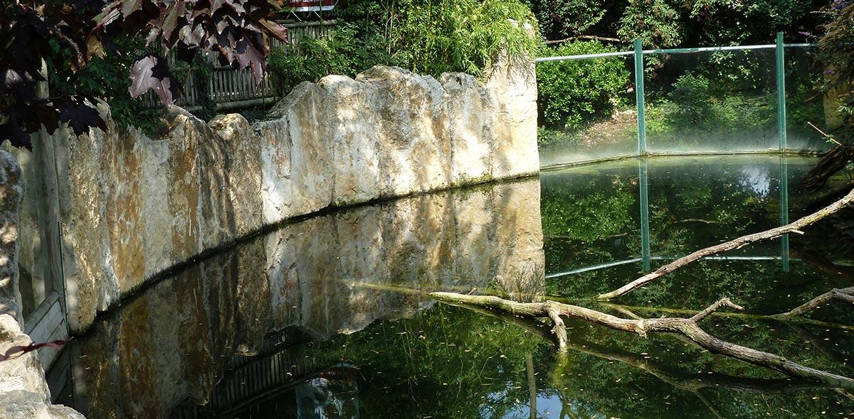 doué la fontaine marre vente fabrication pierre naturelle calminia