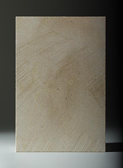 dalle brut de sciage ocre beige calminia pierre naturelle vente fabricant