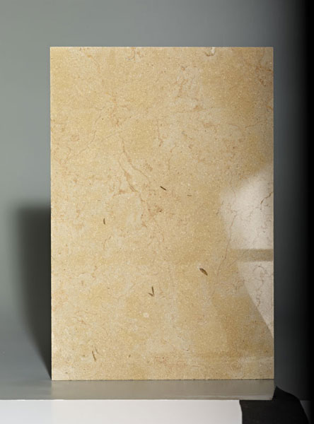dalle polie ocre beige calminia calminia pierre naturelle vente fabricant