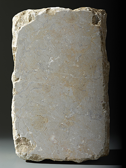 pavé confort vieilli ocre beige calminia pierre naturelle vente fabricant
