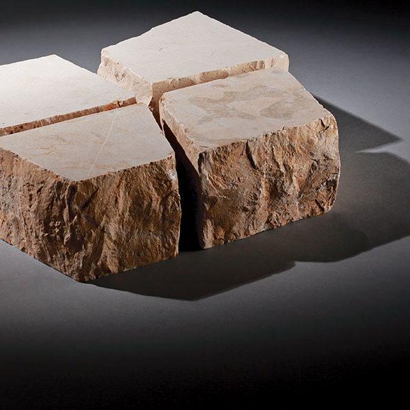 pavé byzance calcaire dur marbrier vente fabrication pierre naturelle calminia