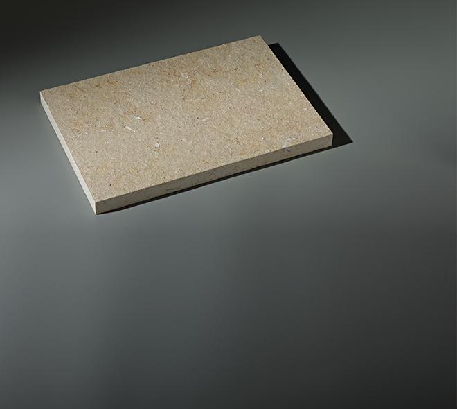 dalle banc d calcaire ocre beige calminia pierre naturelle vente fabricant