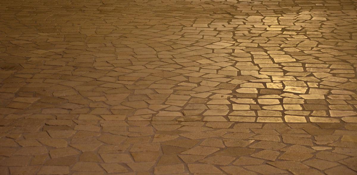 pavé trapezoidale byzance ancenis 44 calminia pierre naturelle vente fabricant