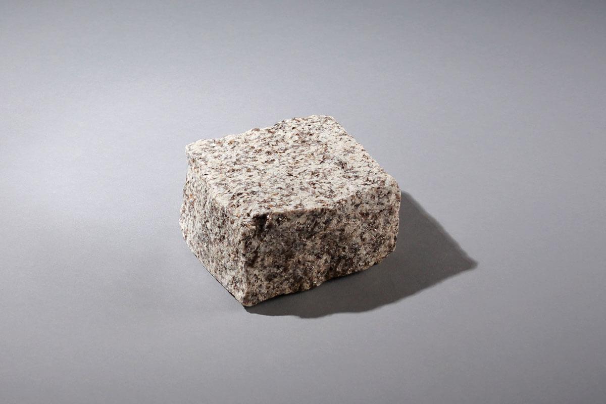 pavé granit kalmen gris vente fabrication pierre naturelle calminia