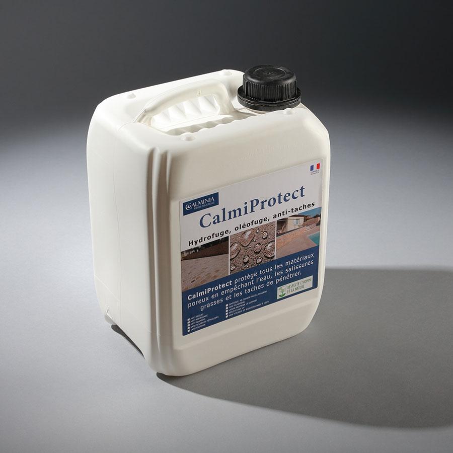 calmiprotect calminia entretien proteger materiaux eau salissure grassse tache calminia pierre naturelle vente fabricant